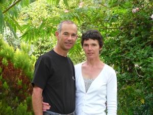 Yves et Marguerite